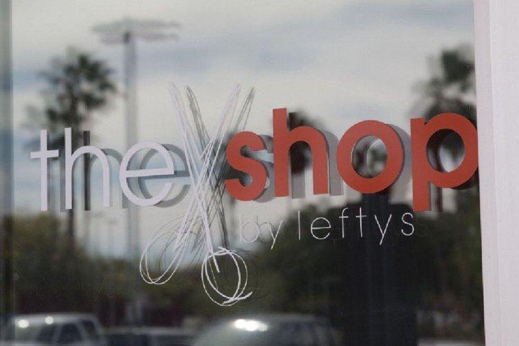 Zane @ The Shop By Lefty's