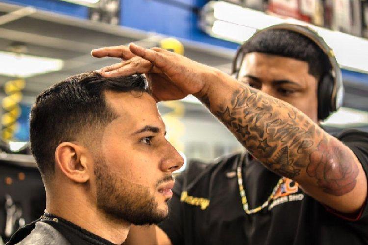 Jonny The Barber