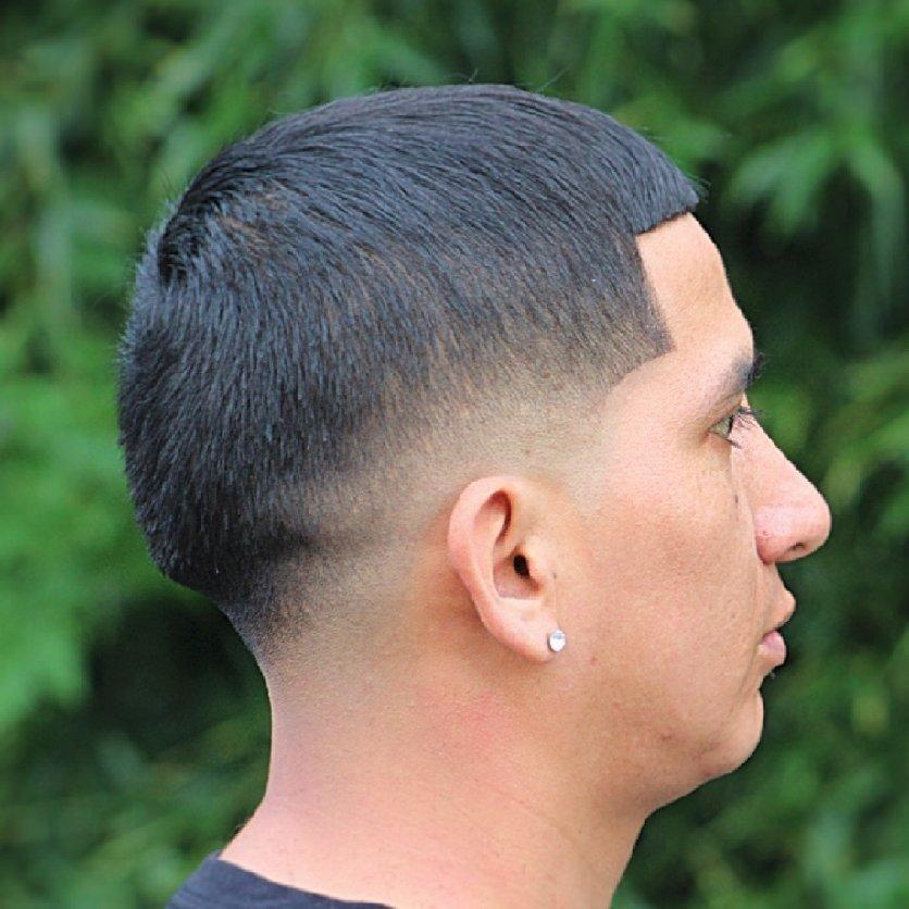 Barbershop - Jonny The Barber