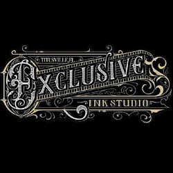 Exclusive Ink Studio, 3435 S Hopkins Ave, Suite 5, Titusville, 32780