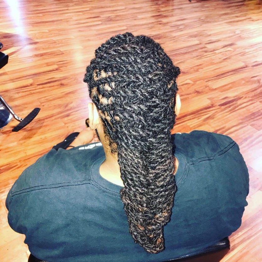 Hair Salon - ANBFIO