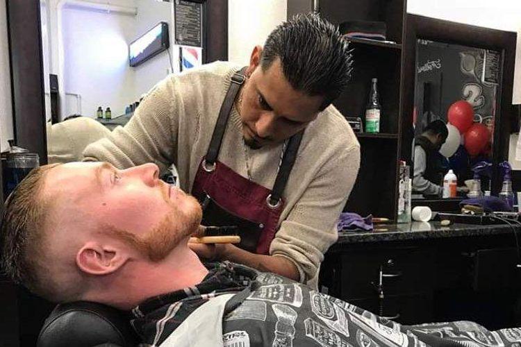 Gio El Barbero