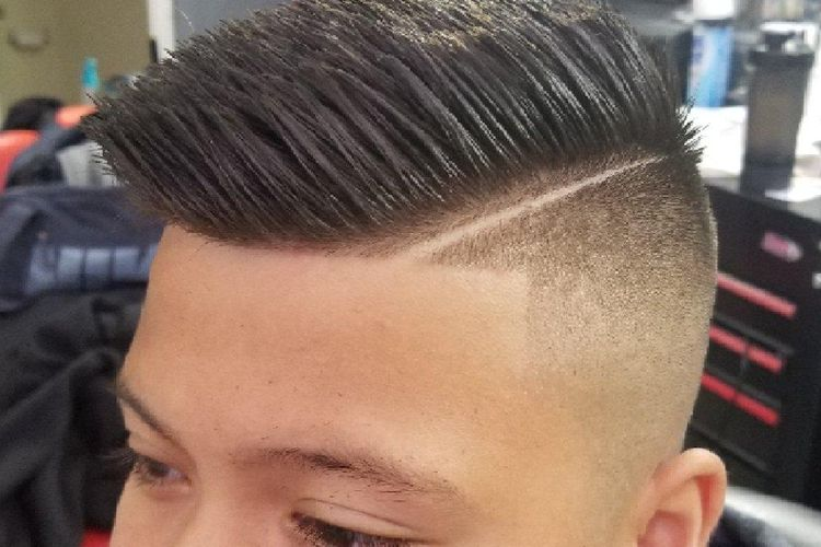 Shaves & Fades