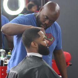 Rob Cheese / Master Barber, 5814 Nolensville Pike, #107, Nashville, 37211