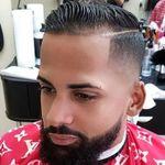 Rafa The Barber
