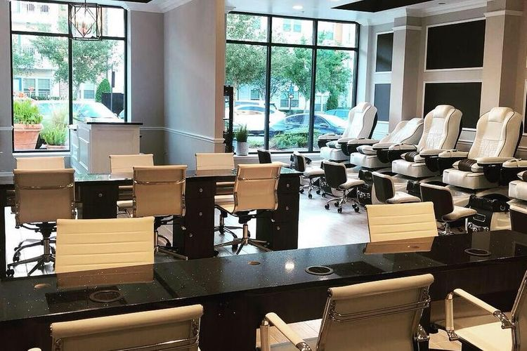 Bliss Nail Spa, Oviedo, FL - pricing, reviews, book