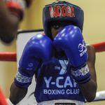 YMCA Ycap Boxing Club - inspiration