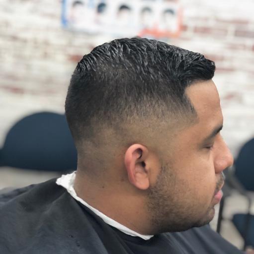 Barbershop - Anthony The Barber