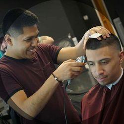Rafa The Barber, 5243 W Diversey Ave, Chicago, 60639