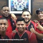 [Breidy] First Base Barbershop 🇩🇴💈