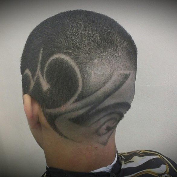 Barbershop - Manny the Artist @ Dynasty Barbshop Puerto Rico