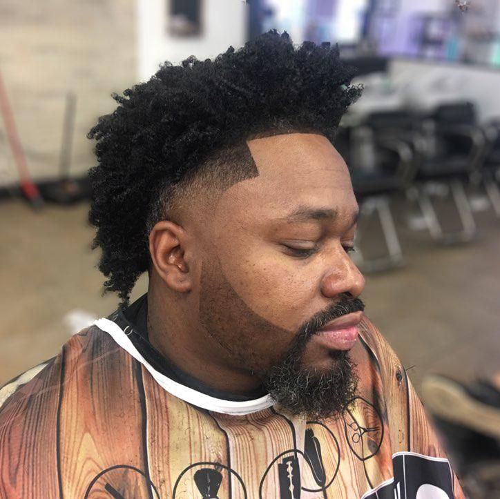 Barbershop - Manny the Artist @ Dynasty Barbshop Puerto Rico