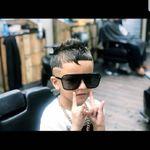 Manny the Artist @ Dynasty Barbshop Puerto Rico - inspiration