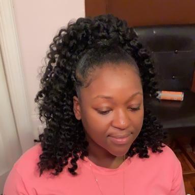 Hair Salon, Beauty Salon - Nastahja's Hair Bar