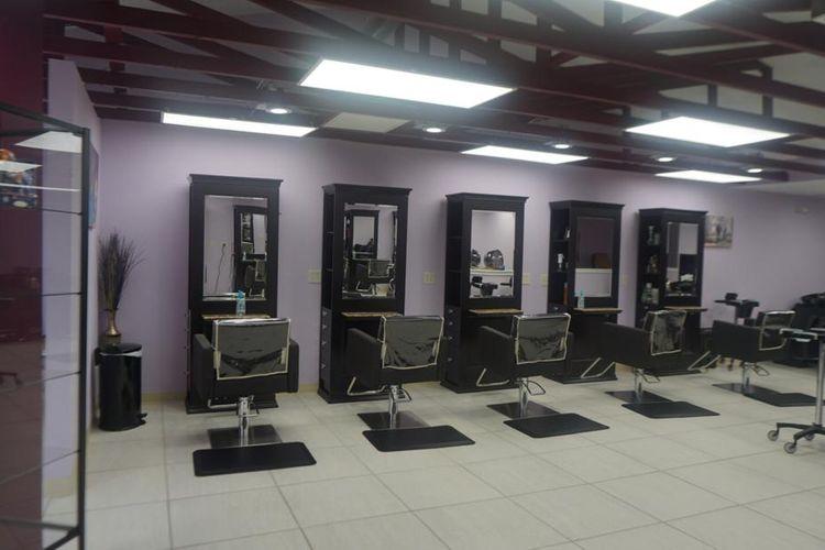 The Divas Beauty Salon & Spa, Charlotte, NC - pricing