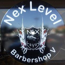 Nex Level Barbershop V, 3251 W. Craig Rd., North Las Vegas, NV, 89032