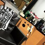 Scarzone's Hair Parlor by Jess Scarzone