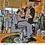 N-Motion Barber Salon