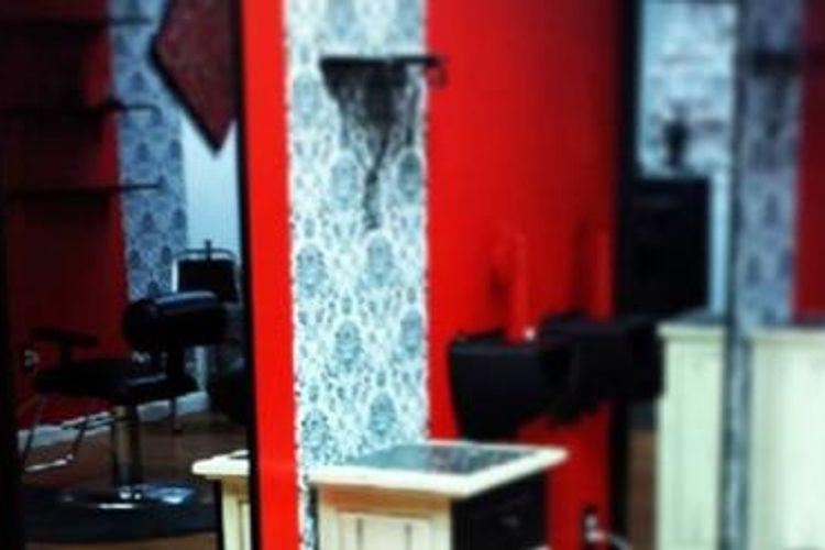 Hairholic Studio