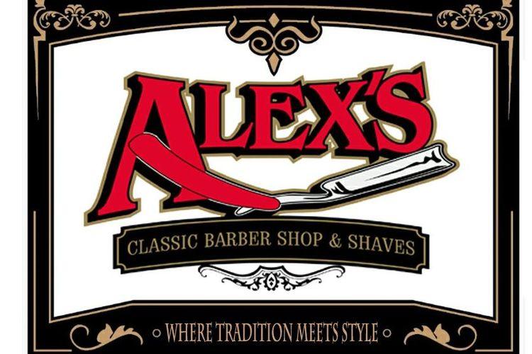 Alex's Classic Barbershop & Shaves