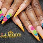 Á La Mode Design Studio LLC