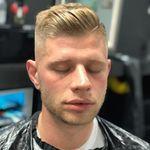 Nells Barbershop - inspiration