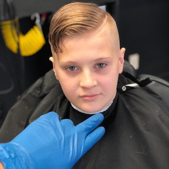 Barbershop - Nells Barbershop
