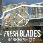 Fresh Blades