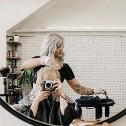 Voltage Hair Studio, 415 East Taylor Suite #11, San Jose, CA, 95112