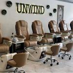 Unwind Nails & Bar