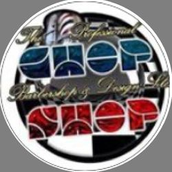 Nick G - Chop Shop Barbershop, 3222 W National Ave, Milwaukee, 53215