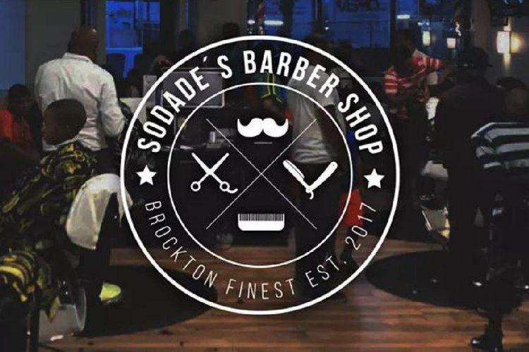 Sodade's barbershop