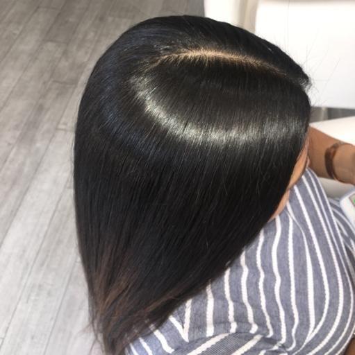 Hair Salon, Beauty Salon - The Keisha B. Effect