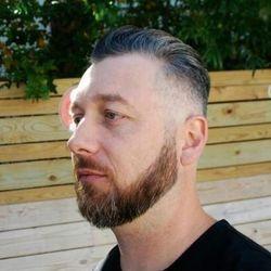 Chris Williams @ Washington Park Barbershop, Washington Park Barbershop 2104 S Broad St,, Winston-Salem, 27127
