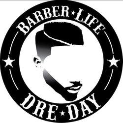 BarberLife DreDay, 8428 Xerxes Ave, Minneapolis, 55444