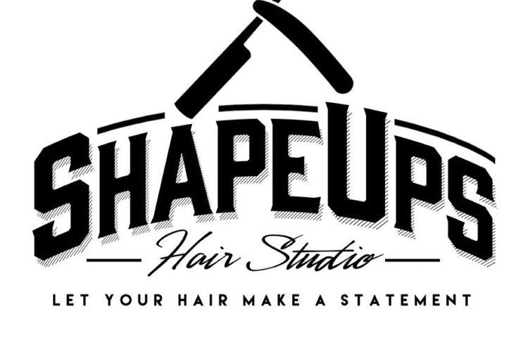 Shape ups Hair Studio