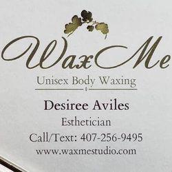 WaxMe Studio, 320 N Magnolia Ave, Suite B2, Orlando, 32801