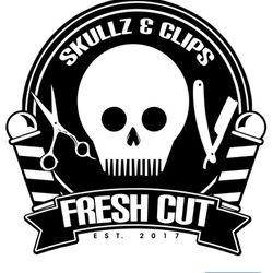 Skullz&clips Barbershop, 2655 Murfreesboro pike, Nashville, 37217
