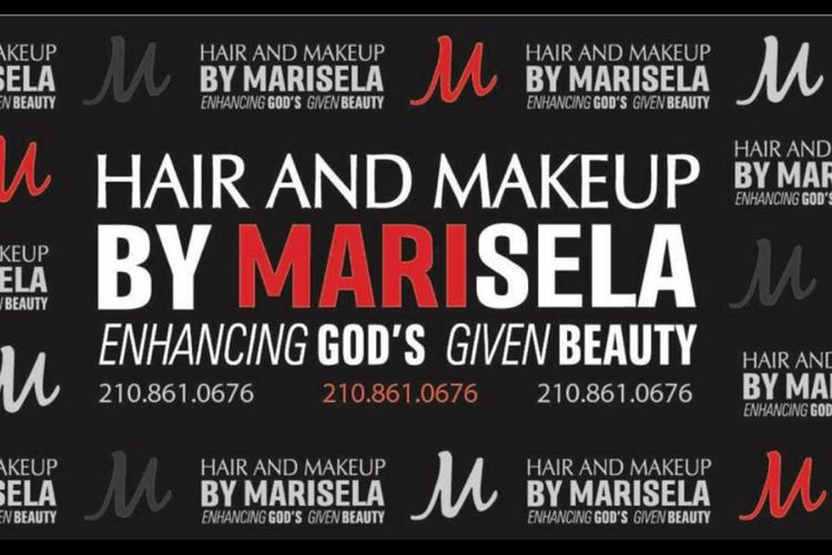 Hair and Makeup by Marisela