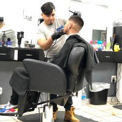 AC The Barber, Wheaton Maryland, 11214 Georgia Ave, Silver Spring, 20902