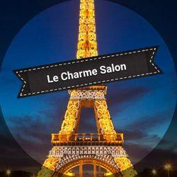 Le Charme Salon & Nails, 5305 Paulson Rd, McFarland, 53558