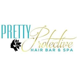 Pretty Protective Hair Bar and Spa, 6818 Harford road, Parkville, 21234