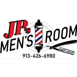JP's Mens Room, 101 South 5th, Atchison, 66002
