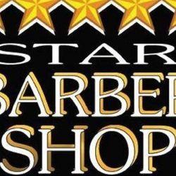 "Michael ""Shorty"" Joyner @5 Star Barbershop, 2696 w. Ann rd., N. Las vegas, 89031"