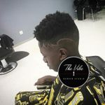 The Vibe Barber Studio - inspiration