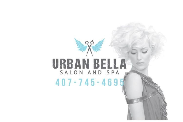 Urban Bella Salon & Spa