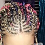 Unforgettable Braids