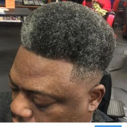 Ray The Barber Showtime Barbershop, Jefferson St, 2701, 103, Nashville, 37208