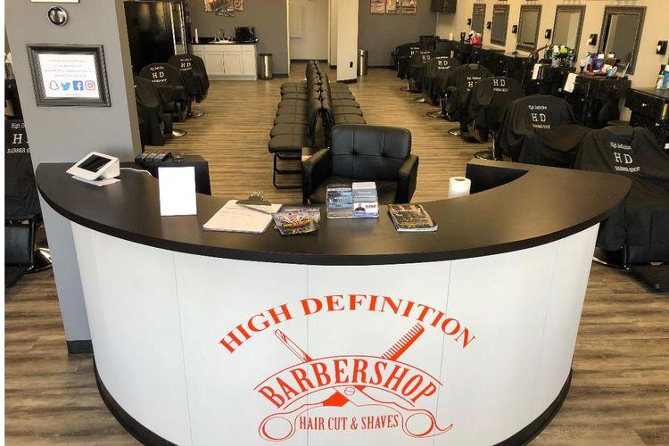 High Definition Barbershop