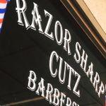 Joshua at Razor Sharp Cutz